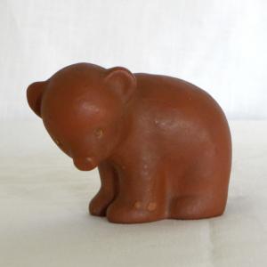 Gmunder Keramik Bär