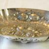 Silberschale 800er Konfektschale